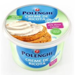 Polenghi Creme de Ricota Light
