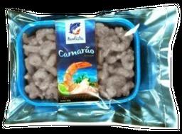 Camarão Paulista 7 Barbas Descascado Congelado Médio 400 g