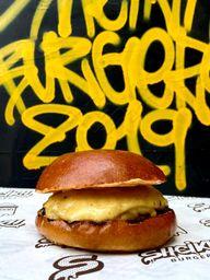 X-Burger