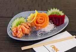 Mix de Sashimi