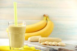 Vitamina de Banana - 500ml