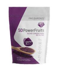 5D Powerfruits 150 g