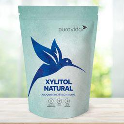 Adoçante Xylitol Premium Puravida 900 g