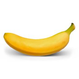 Banana Prata Orgânica 500 g