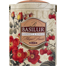 Chá Preto Ceylon Basilur 40 g