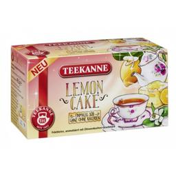 Chá Torta De Limão Teekanne 405 g
