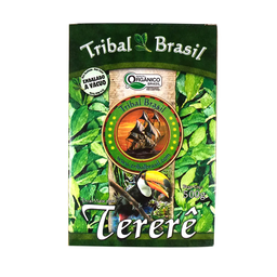 Erva Mate Terere Tribal 500 g