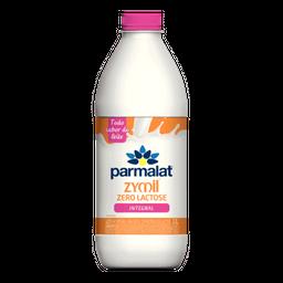 Leite UHT Integral Zero Lactose Parmalat Zymil 1 L