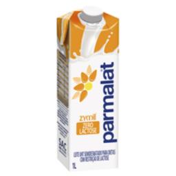 Leite UHT Desnatado Zero Lactose Parmalat Zymil 1 L