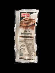 Salsicha De Vitela Kalbstrawurst Berna 260 g