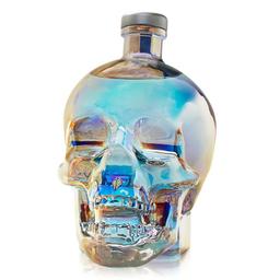 Vodka Can Crystal Head Magnum 1,75 L