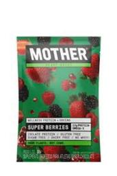 Wellness Protein&Geens Super Berry Mother 323 g