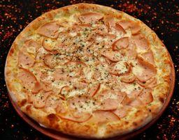Pizza De Peito De Peru I