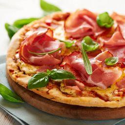 Pizza De Presunto Parma I