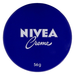 Creme Corporal Nivea Lata Kids 56 G