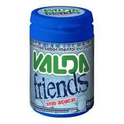 Valda Friends Pote 50 G