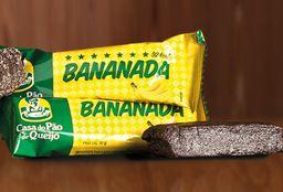 Bananada Cremosa