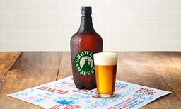Cerveja Growler Market 1 Litro