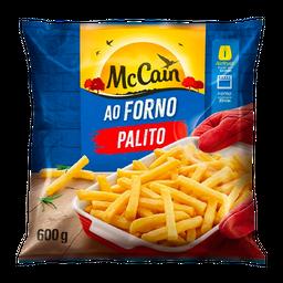 Batata Palito ao forno McCain 600g