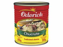 Chucrute Oderich 200 g