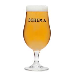 Taca Bohemia Pilen Para Cerveja 380 mL