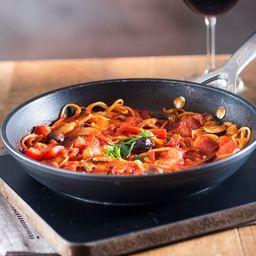 Spaghetti Meia Porção