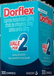 Analgésico Dorflex 10 Comprimidos