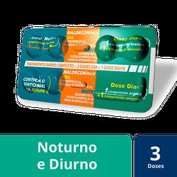 Naldecon Pack Dia E Noite 6 Comprimidos