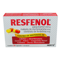 Resfenol Kely Hertz