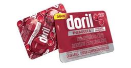 Doril Enxaqueca 25 X 4 Comprimidos