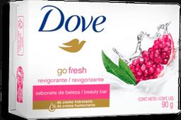 Sabonete Barra Dove Go Fresh Revigorante 90 g