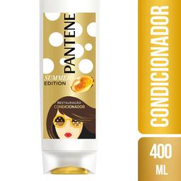 Condicionador Pantene Summer Edition Restauração Com 400 mL