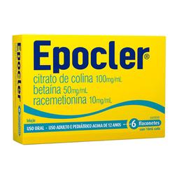 Epocler Com 6 Und