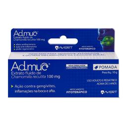 Admuc Biolab 10 g