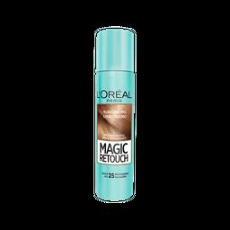 Spray Retoque de Raiz Instantâneo Magic Retouch Louro Escuro