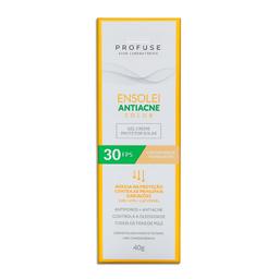 Ensolei Profuse Antiacne Fps30 40 g