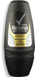 Desodorante Rexona Sportfan Men Roll On 50 mL