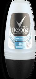 Desod Rexona Roll On Xtra Cool Masc 50 mL