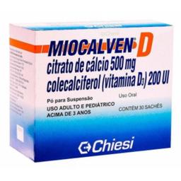 Miocalven D Chiesi 30 Und