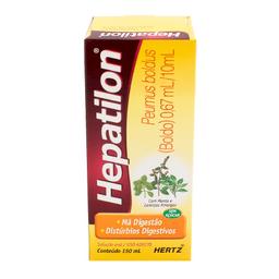 Hepatilon 150 mL