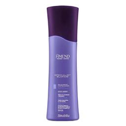 Shampoo Matizador Amend Specialist Blonde