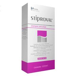 Shampoo Anticaspa Stiproxal 120 mL