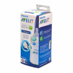 Avent Mamadeira Cl Scf563/17 260 mL