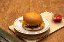 X-Burger Picanha