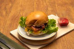 X-Salada Bacon Picanha