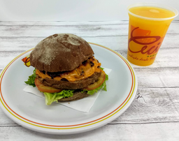 Australian Burger