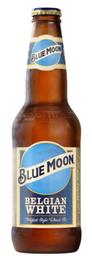Cerveja Bluemoon Belgian White - 330ml