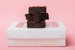 Brownie Sugar Free Tradicional Individual - 40g