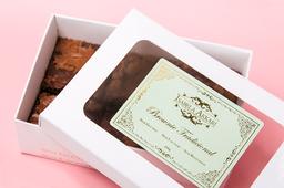 Caixa de Brownie Tradicional - 240g