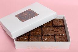 Caixa de Brownie Tradicional - 480g